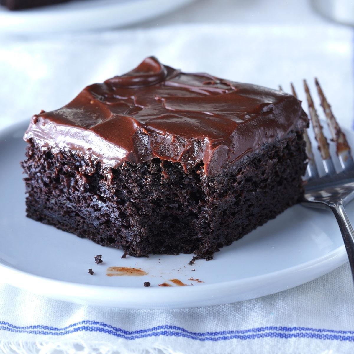 пирог шоколадный рецепт с фото пошагово вашего